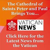 Vatican News Joseph J. Plaud