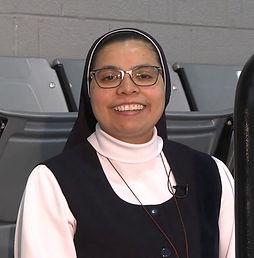 Sister Elizabeth Castro