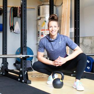 Rachel Main | Ortho-Kinetics Trainer