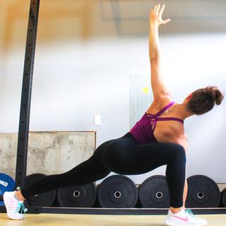 Dynamic Functional Body Movement Training