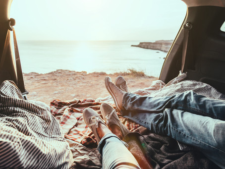 The Ultimate Guide to Car Camping