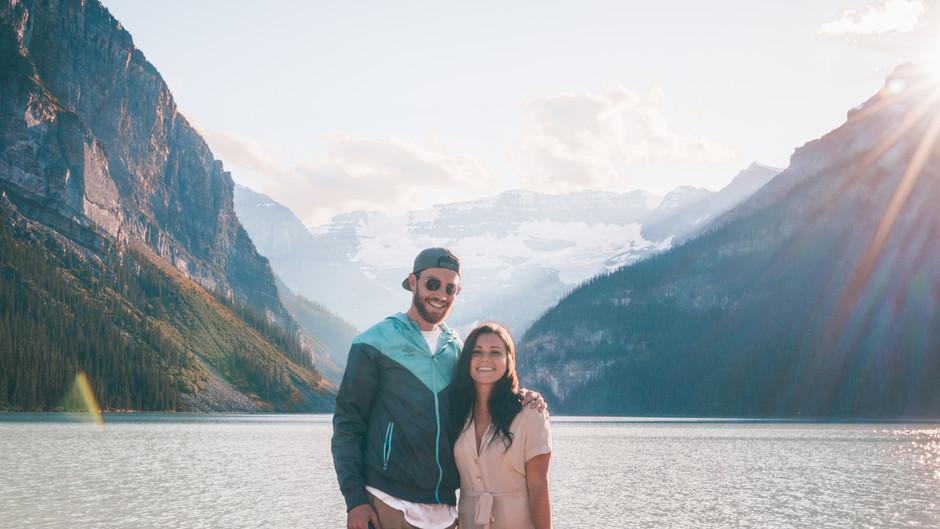 Road Trip - Week 3: Banff, Canada