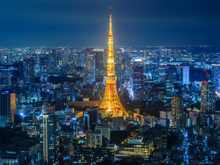10 Things You Should Know Before Visiting Tokyo