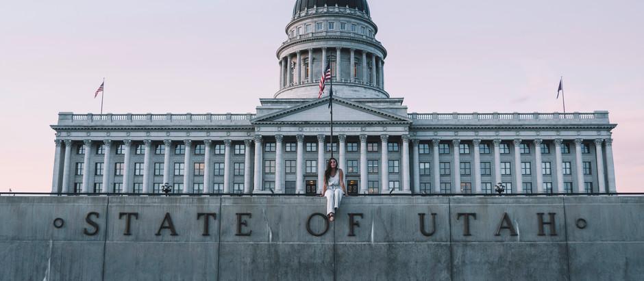 Road Trip – Week 5: Utah