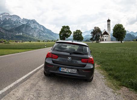 Should You Rent a Car in Munich