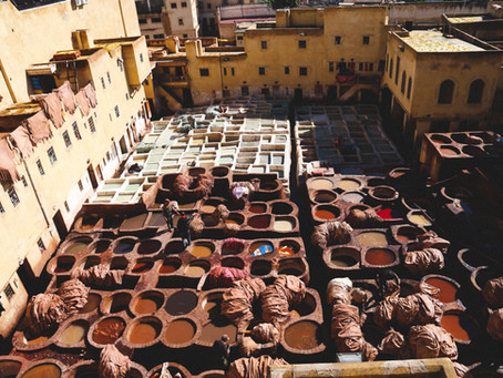4 Reasons Why You Have to Visit Fes, Morocco
