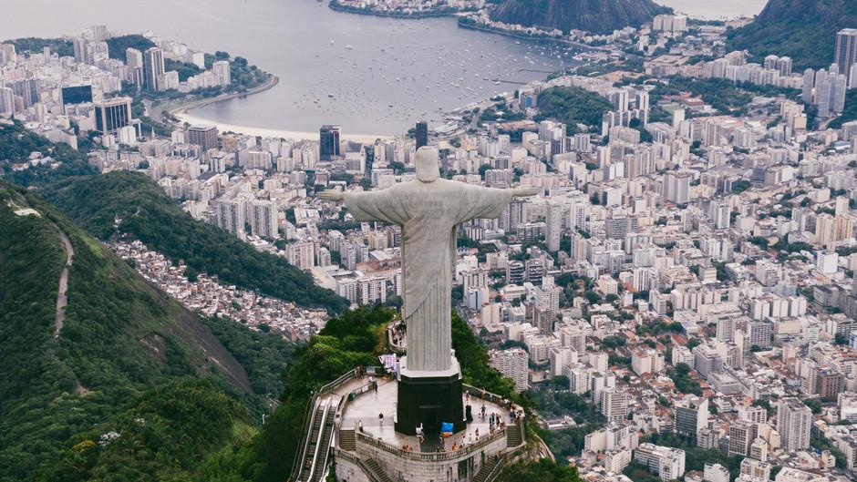 6 Things You Must Do in Rio de Janeiro