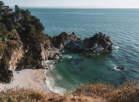 Road Trip Week 1: California & Oregon