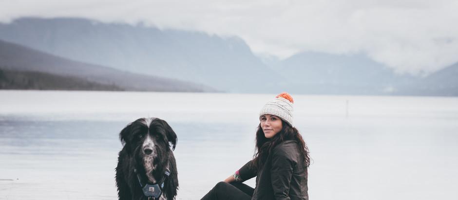 Road Trip - Week 4: Montana & Wyoming