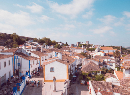 My Favorite Places in Southern Portugal