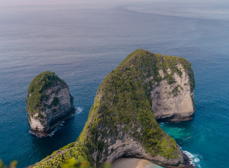 Nusa Penida Guide: Going West