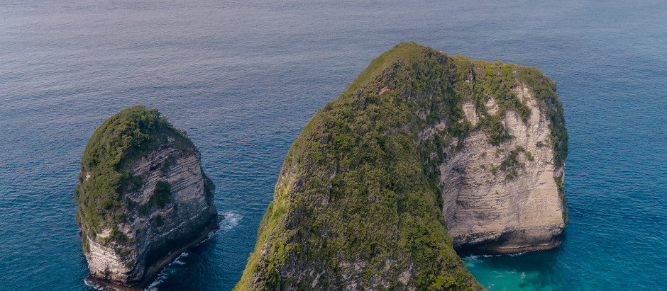 Nusa Penida Guide: Going West