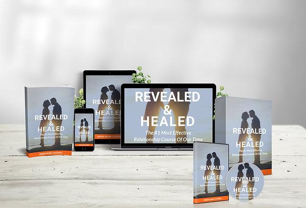Revealed & Healed