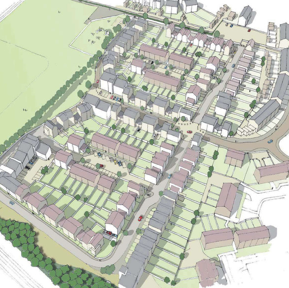 Housing Concept Development