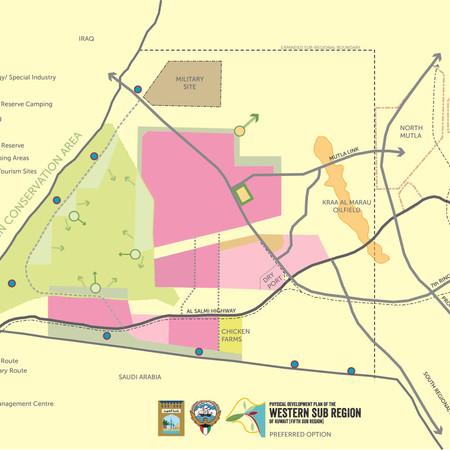 Sub Regional Planning