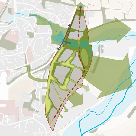 Land East of Basingstoke - Masterplan and Issues & Options Submission