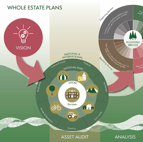 Whole Estate Plans Preparation Guidance - South Downs National Park Authority