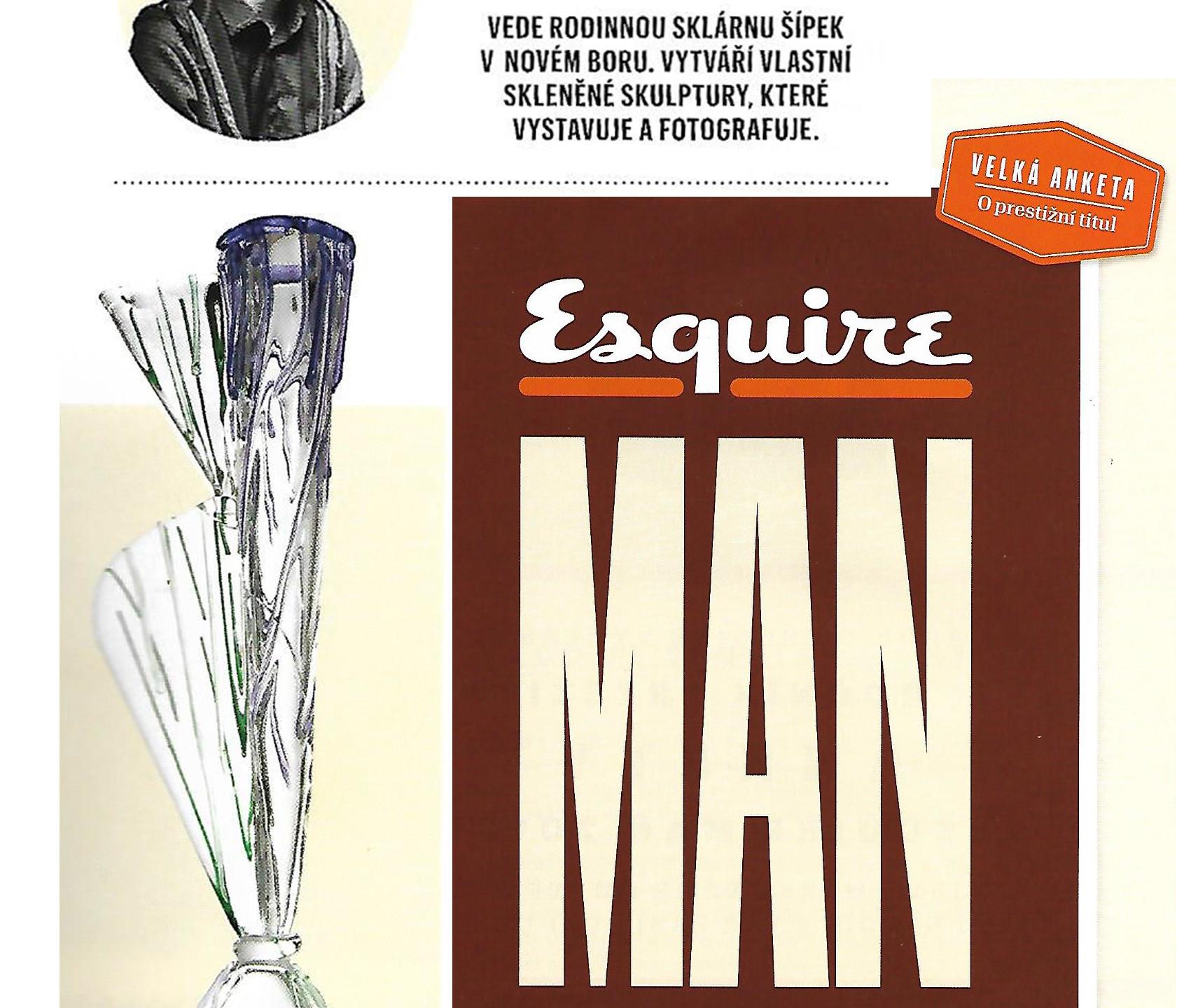 Esquiremain