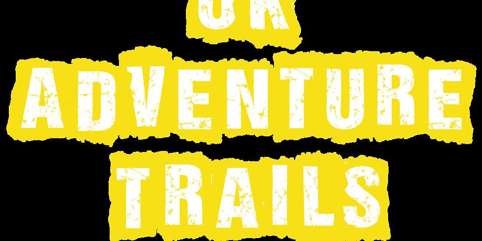 UK Adventure Trails | Cirencester