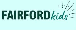 FAIRFORDkids logo