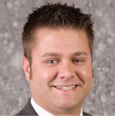 Ryland Percy, Sr. Vice President, First Bank-North
