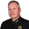 Link Strate, Chief of Police, Arvada Police Department