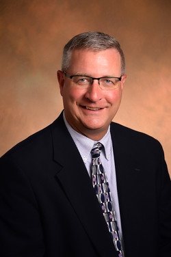 Tim Carlson - Chief of Police, Westminster Police Department