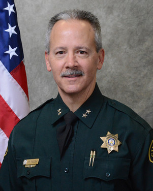 Scott Pocsik, Div. Chief, Criminal Investigation Division Jefferson County Sheriff's Office
