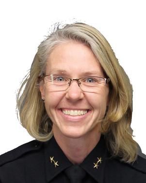 Anita Koester, Division Chief  Investigations Division  Lakewood Police Department