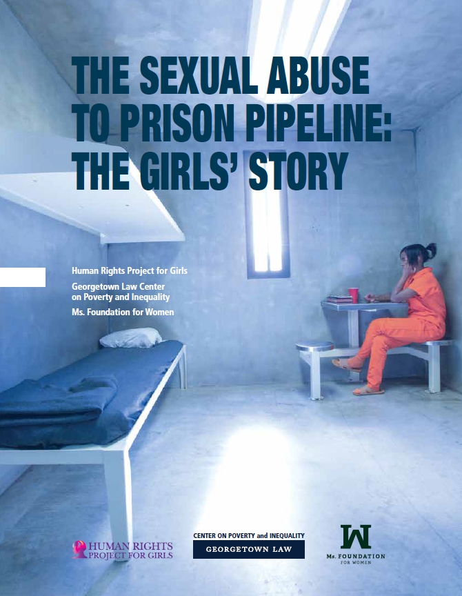 The Sexual Abuse to Prison Pipeline A Gi