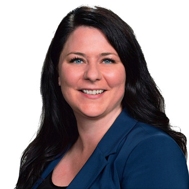 April Peterson, Branch Manager McCaslin