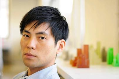 Shohei Shigematsu, architect, OMA