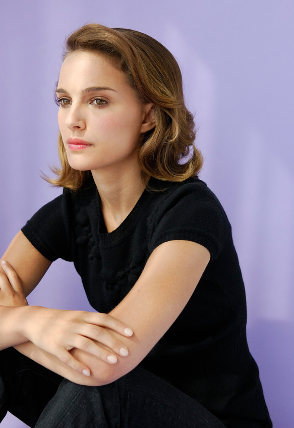 Natalie Portman, Actress