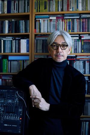 Ryuichi Sakamoto, Musician/Composer
