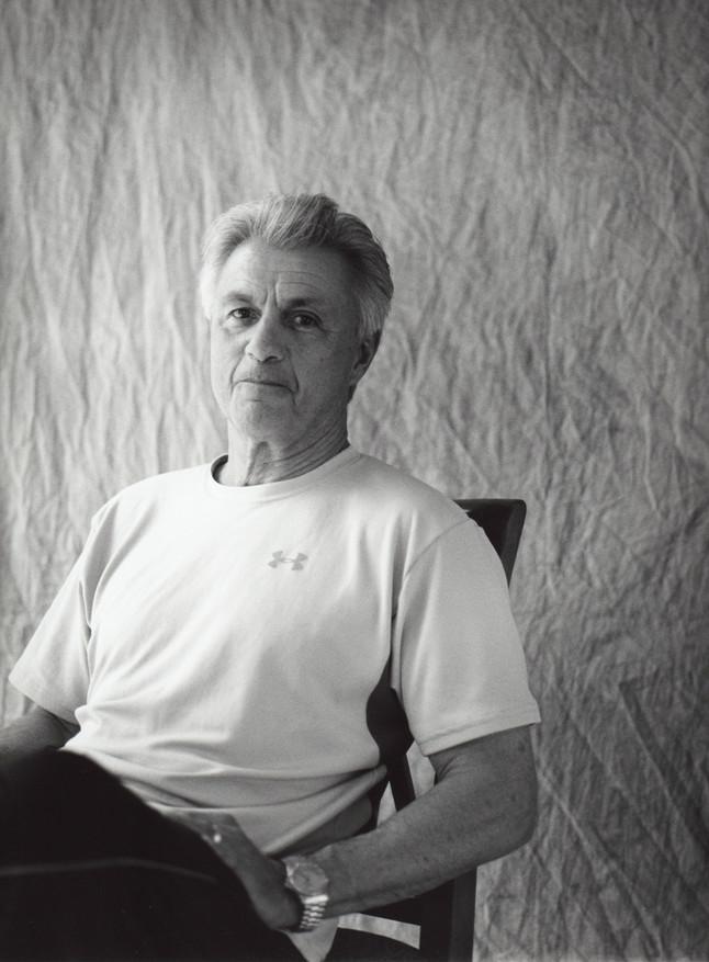 John Irving, novelist