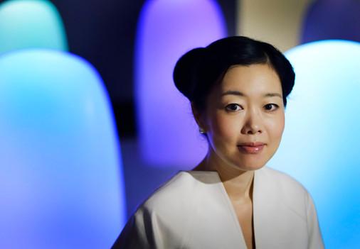 Mariko Mori, artist