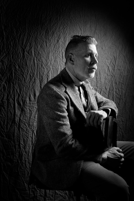 Nick Wooster, fashion icon