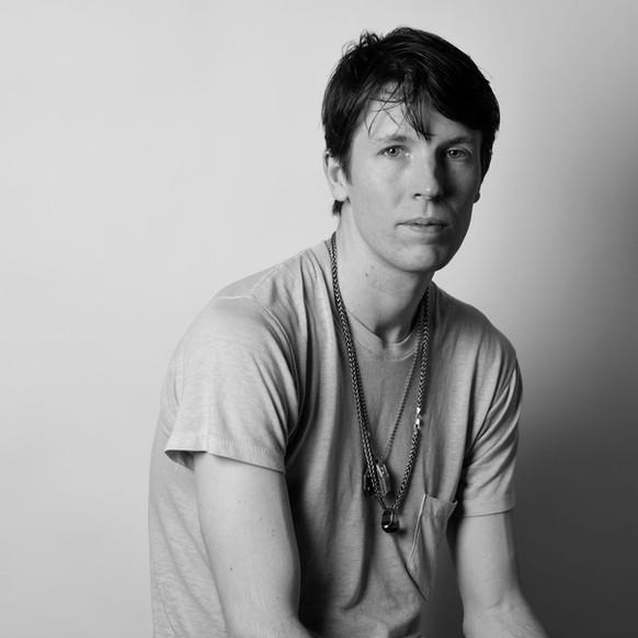 Ryan McGinley, photographer