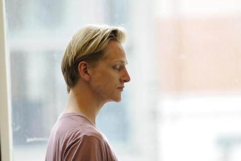 David Hallberg, ballet dancer