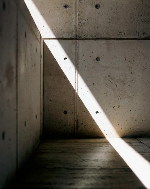 Salk Institute, by Louis Kahn