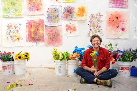 Dan Colen, artist