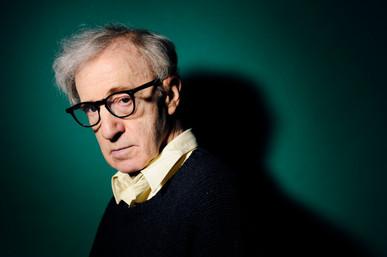 Woody Allen, Film maker