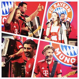 FCB Allianz Arena