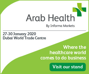 Arab Health 2020 - Dubai