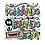 Thumbnail: Caderninho Dia Das Mães - 18x18cm