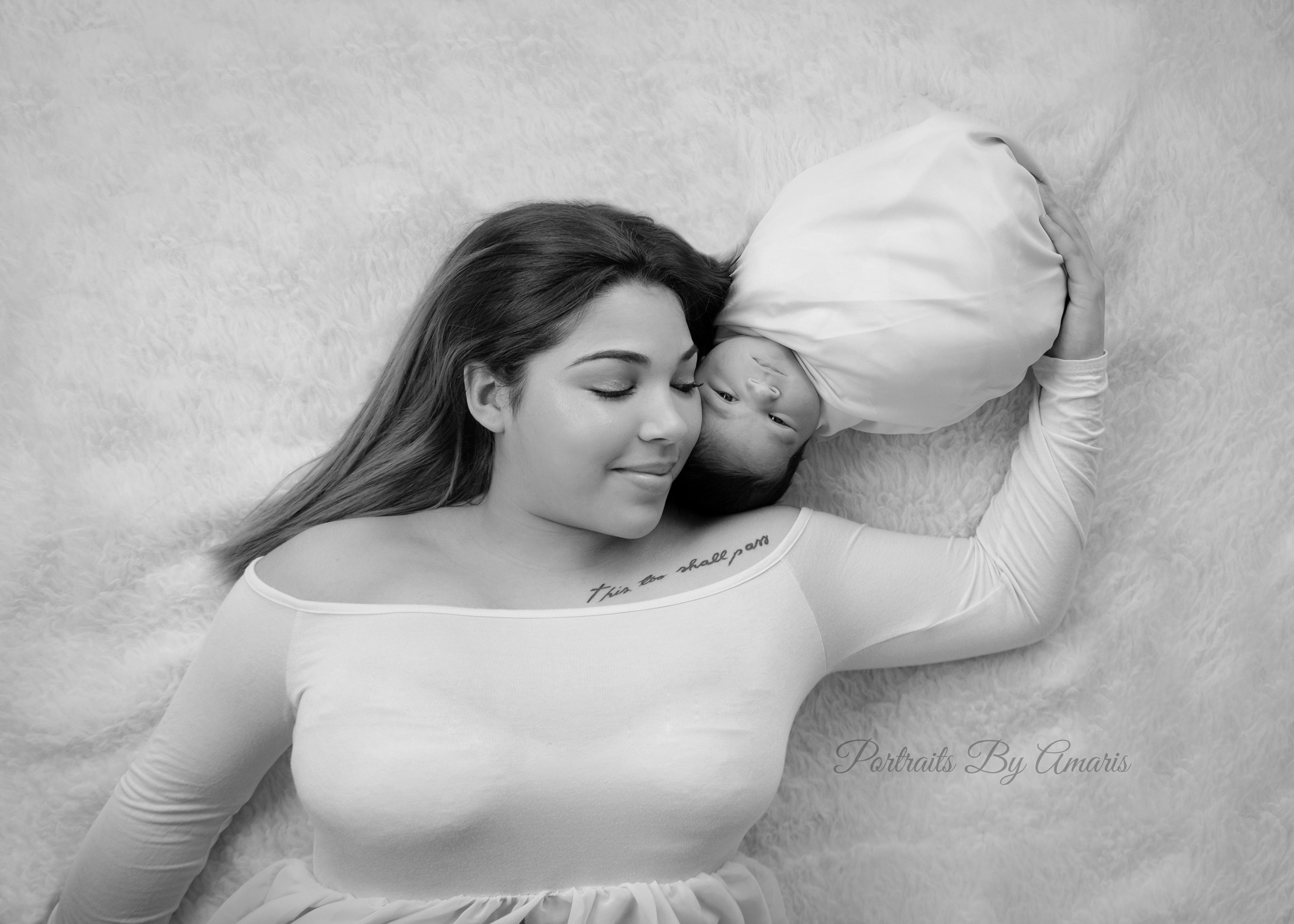 mom-and-newborn