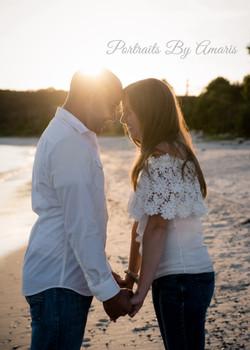 engagement-sunset-beach