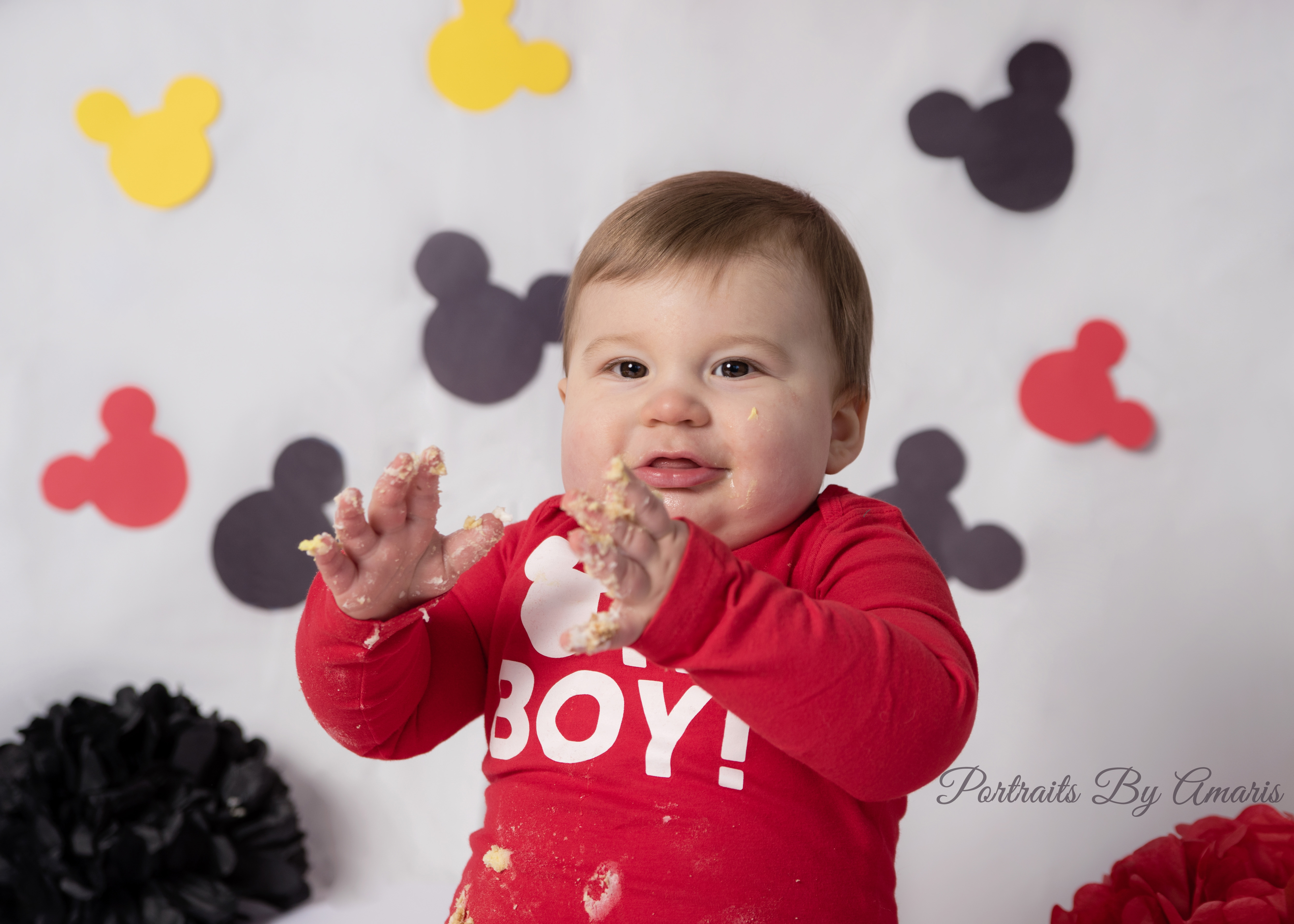 Mickey-mouse-photoshoot