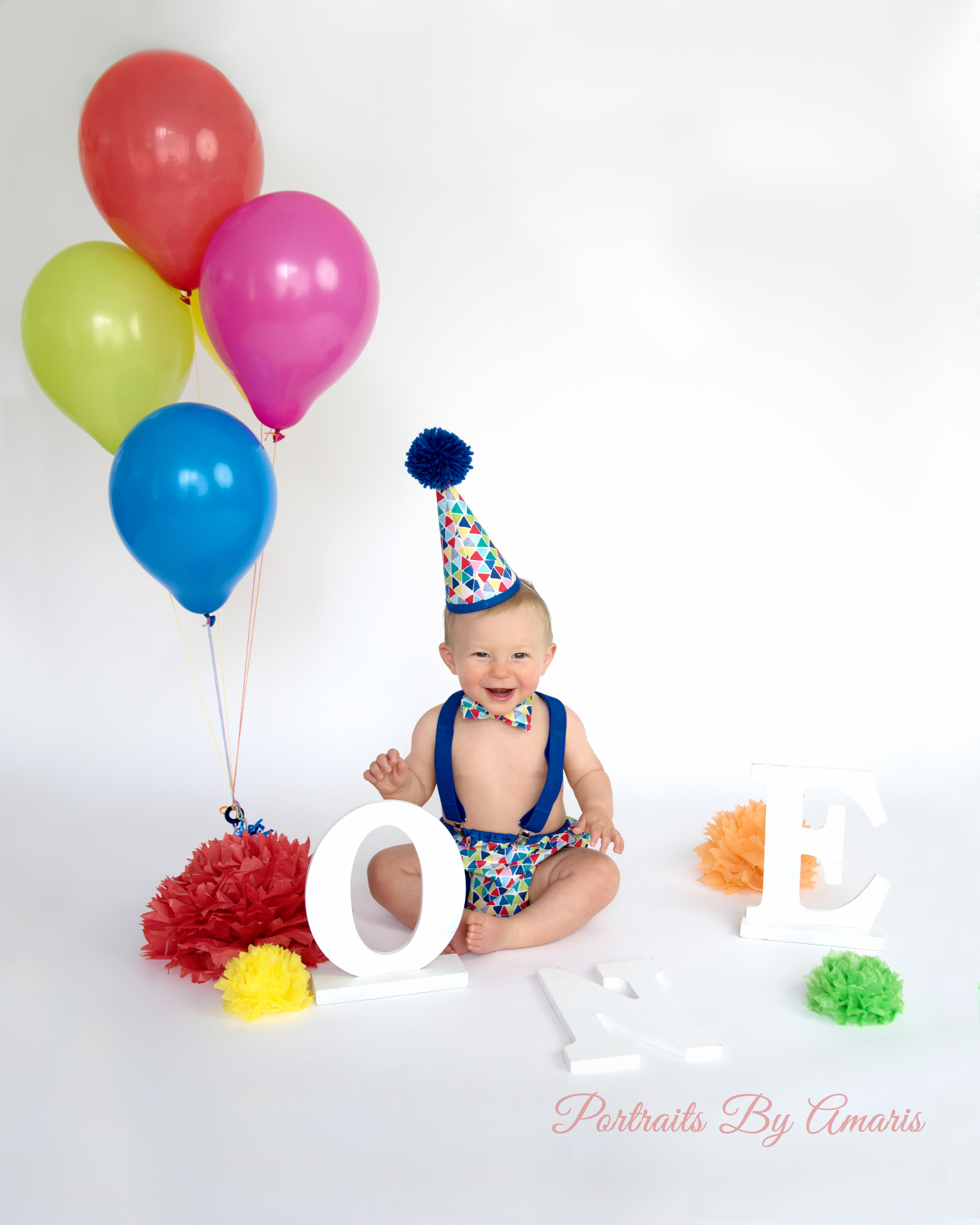 colorful-first-birthday-photoshoot