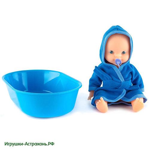 Кукла Пупс в ванночке в ассортименте